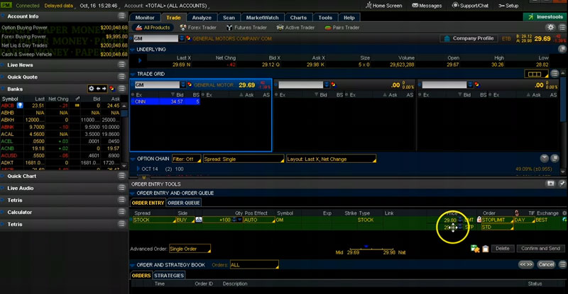 10 Free Trading Tools For Online Stock Trading