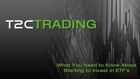 etf trading course