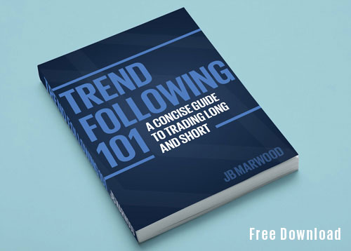 trend following PDF book