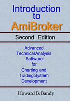 introduction to amibroker howard bandy