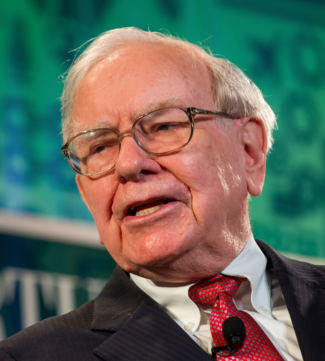 beating warren buffett
