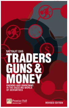 traders guns and money book