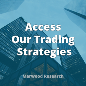 Marwood Research trading strategies