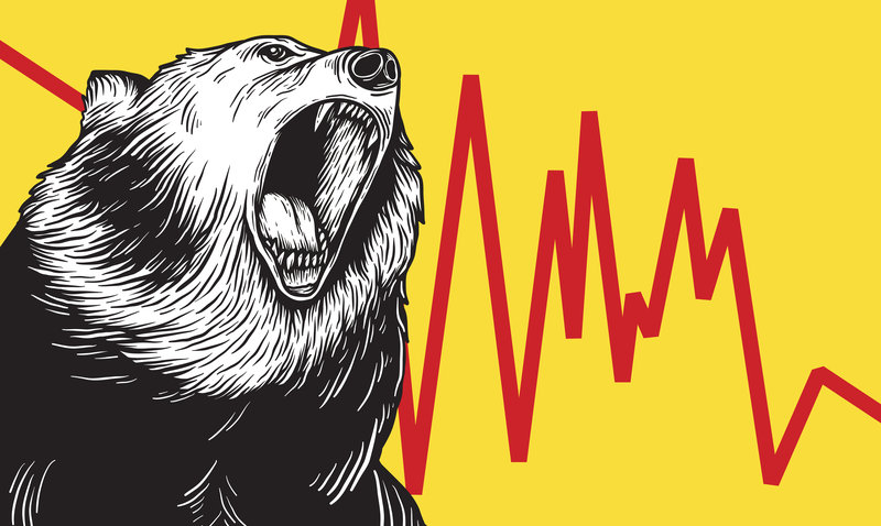 10 trading strategies for a bear market